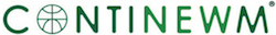 continewmのロゴ